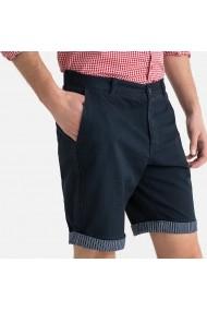 Pantaloni scurti La Redoute Collections GFU585 bleumarin