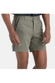 Pantaloni scurti La Redoute Collections GFU596 kaki
