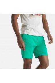 Pantaloni scurti La Redoute Collections GFW873 verde