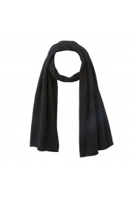 Esarfa La Redoute Collections GGT428 negru