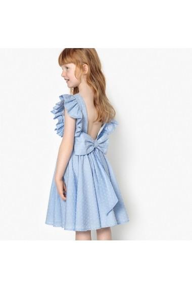 Rochie La Redoute Collections GEY030 albastru - els