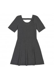 Rochie La Redoute Collections GHF671 negru