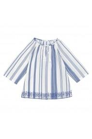 Блуза La Redoute Collections LRD-GEC636-blue Син