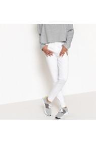Панталон La Redoute Collections LRD-GDF818-white Бял