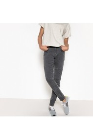 Jeans La Redoute Collections GDY645 gri