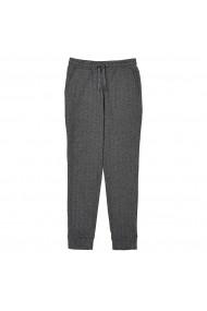 Pantaloni sport La Redoute Collections GDY649 gri - els