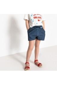 Pantaloni scurti La Redoute Collections GEC704 indigo