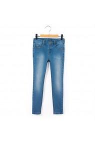Jeans La Redoute Collections GEJ228 albastru