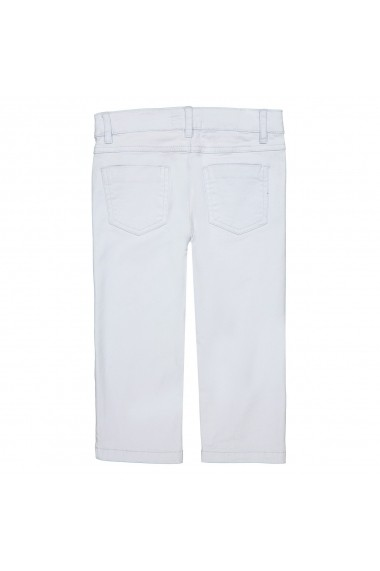 Pantaloni La Redoute Collections GFP807 albastru