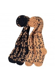 Set 2 dresuri La Redoute Collections GGR590 animal print - els