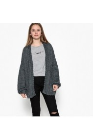 Cardigan La Redoute Collections GDP586 gri