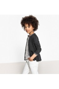 Cardigan La Redoute Collections GEE959 gri