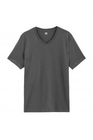 Tricou La Redoute Collections GDY309 gri