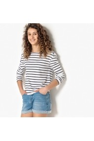 Bluza La Redoute Collections GDY714 bleumarin