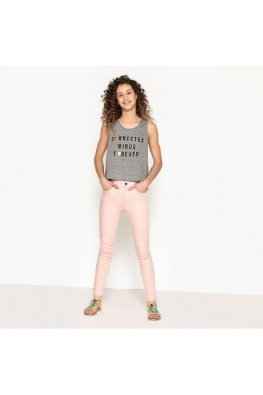 Maiou La Redoute Collections GDY735 gri - els