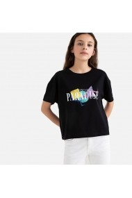 Tricou La Redoute Collections GGT013 negru