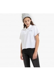 Tricou La Redoute Collections GGF814 alb