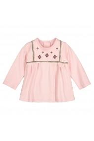 Тениска La Redoute Collections GGG698-8578 розово