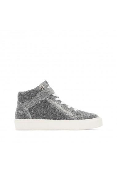 Pantofi sport La Redoute Collections GDV350 gri