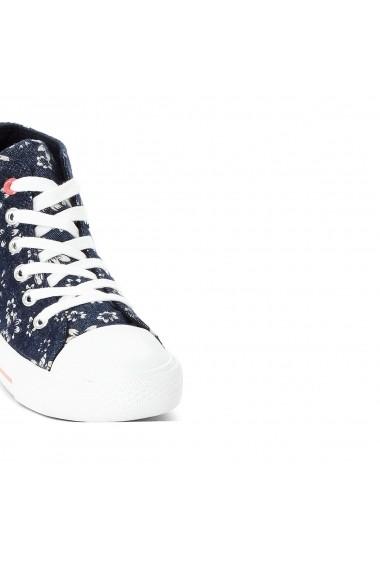 Pantofi sport La Redoute Collections GDW665-printed Multicolor