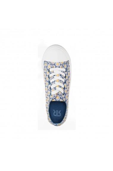 Pantofi sport La Redoute Collections GDW668 floral