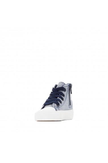 Pantofi sport La Redoute Collections GEH374 albastru - els