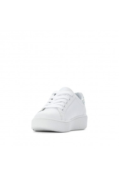 Pantofi sport La Redoute Collections GGV538 alb