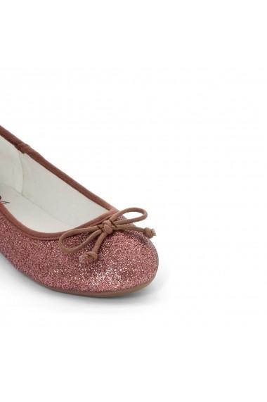 Balerini La Redoute Collections GDX105 roz