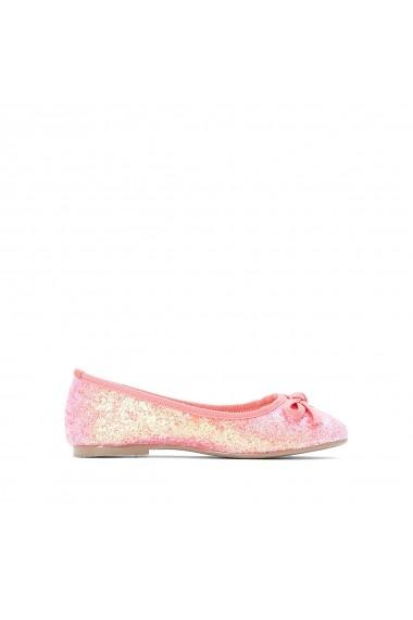 Pantofi La Redoute Collections GFX016 roz