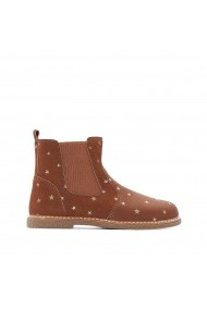 Ghete La Redoute Collections GGM549 camel