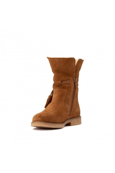 Ghete La Redoute Collections GGP554 camel