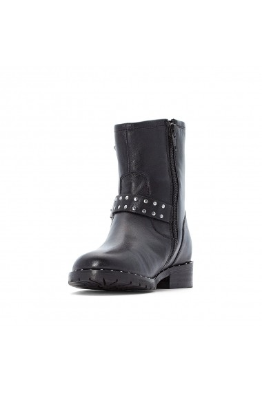 Ghete La Redoute Collections GGQ158 negru