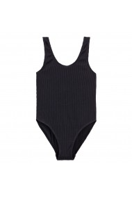 Costum de baie intreg La Redoute Collections GFV035 negru