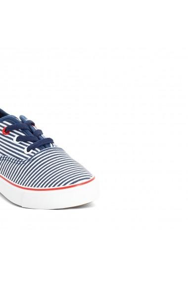 Pantofi sport La Redoute Collections GDV359 bleumarin
