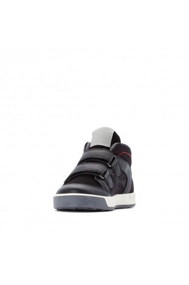Pantofi sport La Redoute Collections GGP093 kaki
