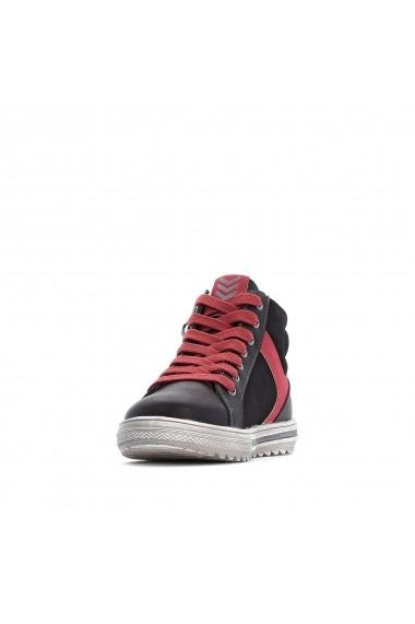 Pantofi sport La Redoute Collections GGP096 negru