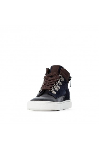 Pantofi sport La Redoute Collections GGQ311 bleumarin