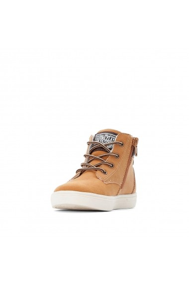 Ghete La Redoute Collections GGM795 camel