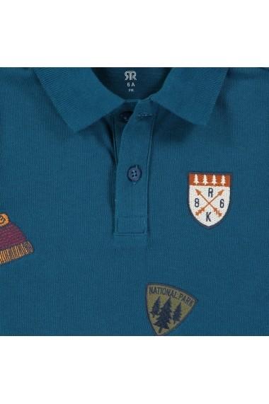 Bluza La Redoute Collections GGP120 albastru