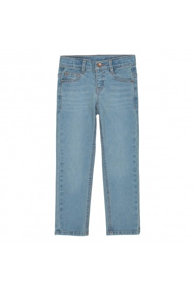 Jeans La Redoute Collections GEI999 albastru - els