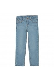 La Redoute Collections LRD-GEI999-double_stonewashed Син