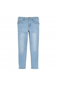 Jeansi skinny La Redoute Collections GEJ003 gri