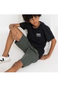 Pantaloni scurti La Redoute Collections GFP756 kaki