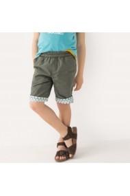 Pantaloni scurti La Redoute Collections GFY254 verde
