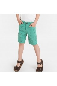Pantaloni scurti La Redoute Collections GFY455 verde - els