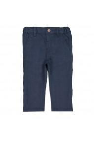 Pantaloni La Redoute Collections GGM133 bleumarin