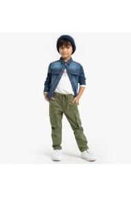 Pantaloni La Redoute Collections GGP155 kaki