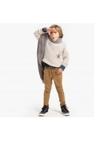 Pantaloni La Redoute Collections GGP157 maro
