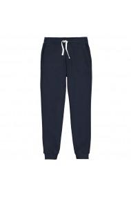 Pantaloni La Redoute Collections GGP185 bleumarin