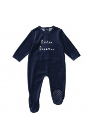 Pijama La Redoute Collections GGD421 bleumarin